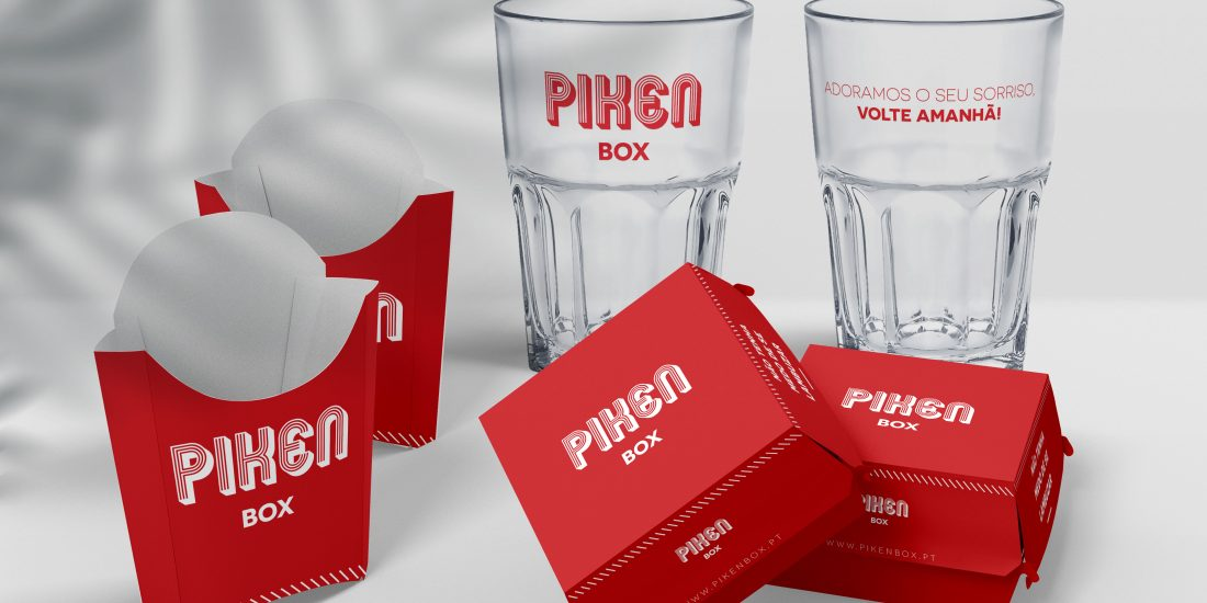 Packaging Piken