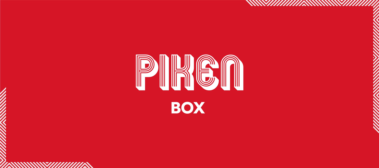 Logotipo Piken