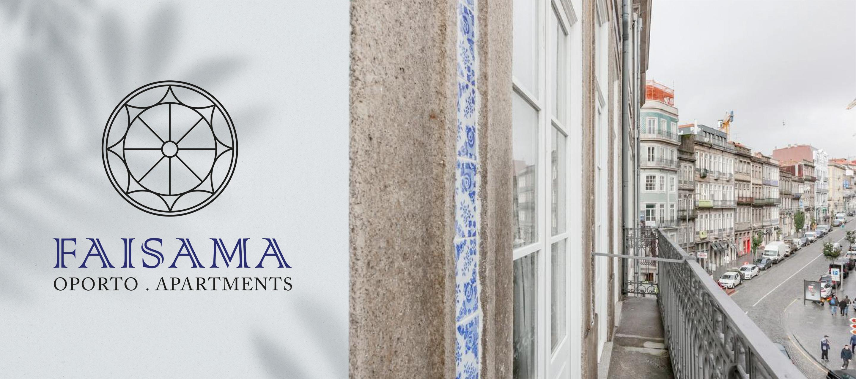 Logotipo Faisama