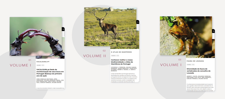 Lucanus Website - volume I e II