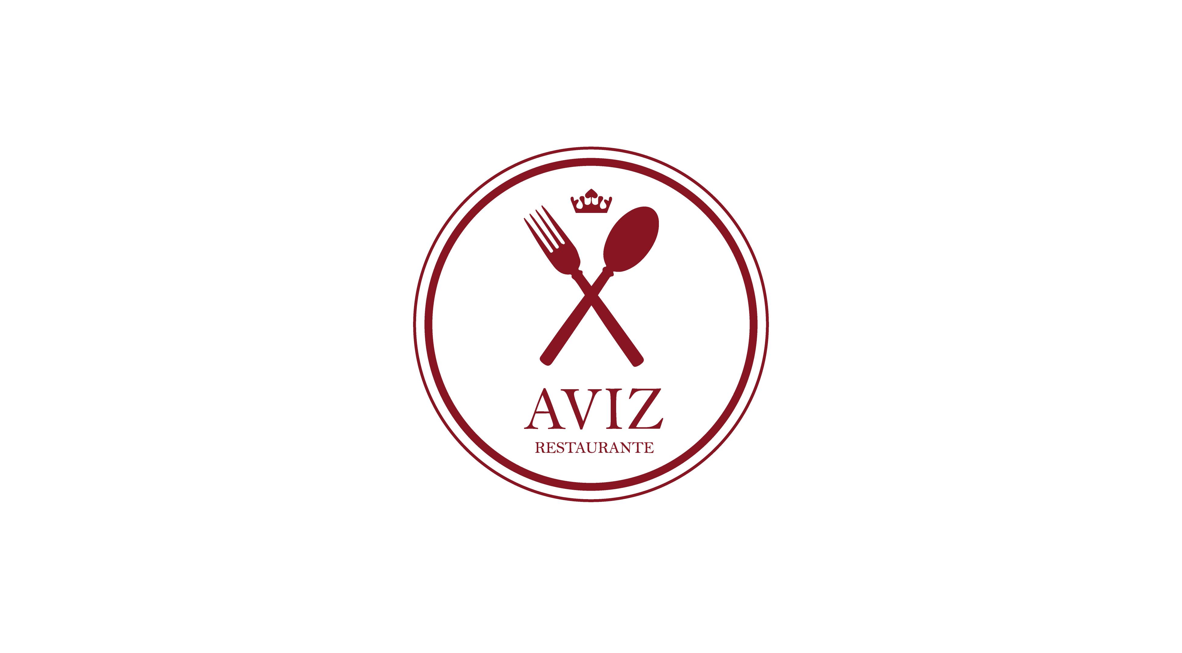 Logotipo Aviz