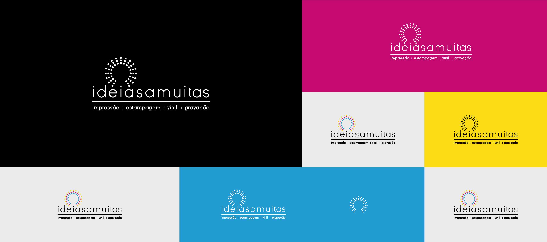 logotipo Ideiasamuitas 2
