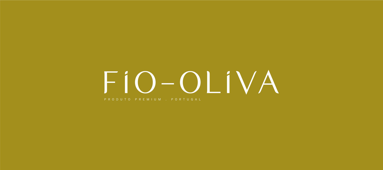 Fio Oliva - Logótipo