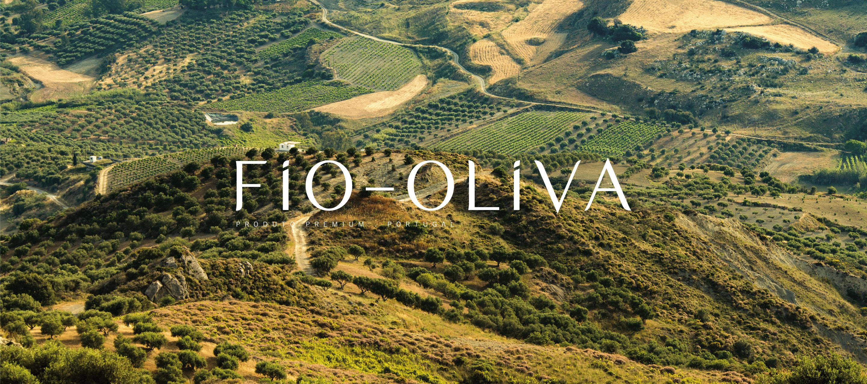Fio Oliva - Logótipo 1