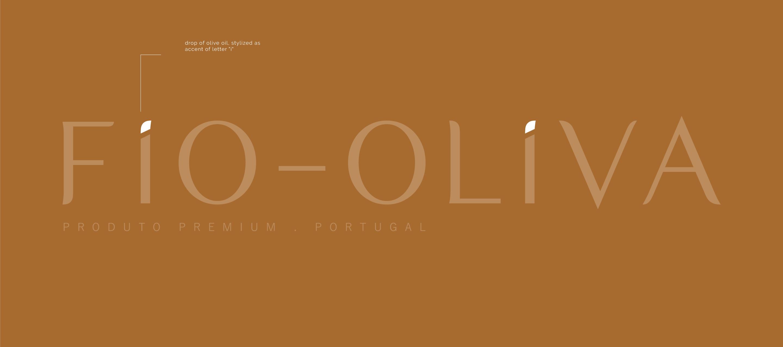Fio Oliva - Logótipo 2