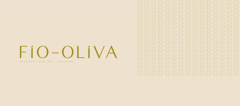 Fio Oliva - pattern 1