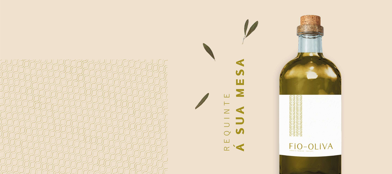 Fio Oliva - garrafa