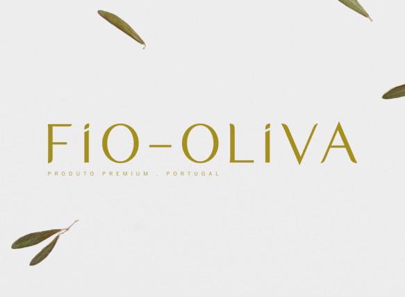 Fio Oliva - logotipo thumbnail